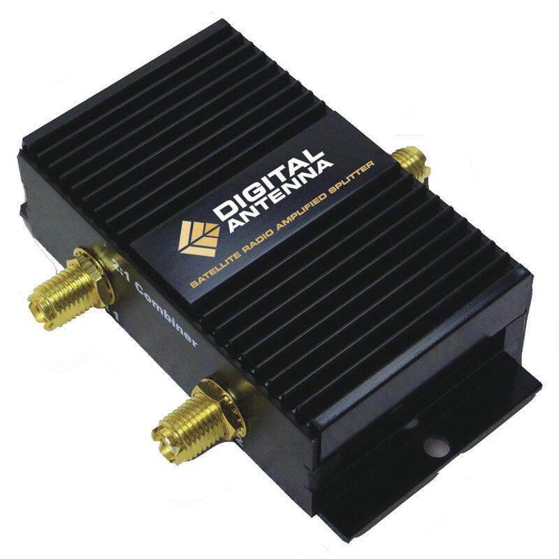 Digital DA-2330 Two-Way Satellite Radio Antenna Splitter image number 1