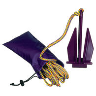 PWC Anchor With Line And Storage Bag