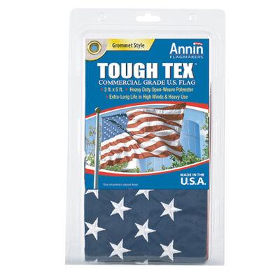 Annin Tough Tex U.S. Flag, 3' x 5'