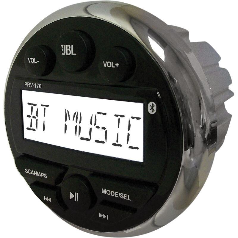 JBL PRV-175 Marine Digital Media Receiver With Bluetooth image number 1
