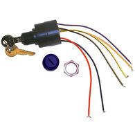 Sierra Ignition Switch, Sierra Part #MP39720