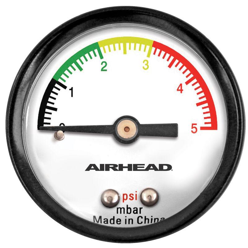 Airhead Towable Tube Air Pressure Gauge image number 1