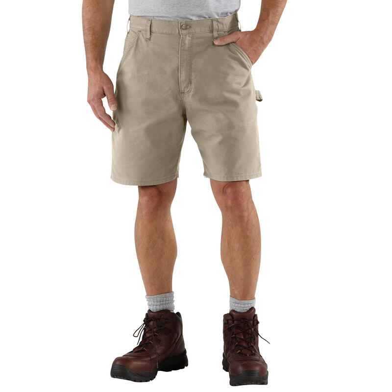 Carhartt Men's Canvas Cell Phone Work Short image number 3