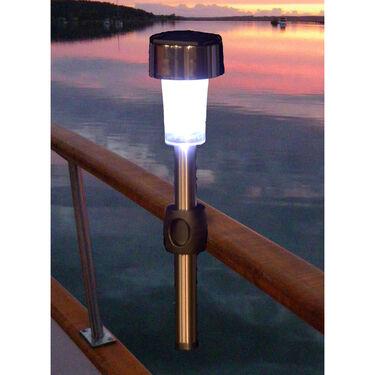 Davis RailLight Mini Solar LED Light