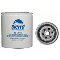 Sierra Fuel Water Separator Filter For Racor/Yamaha Engine, Sierra Part #18-7919