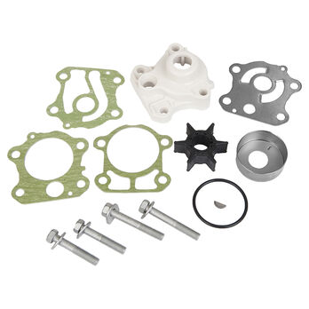 Sierra Water Pump Kit With Housing For Yamaha Engine, Sierra Part #18-3466