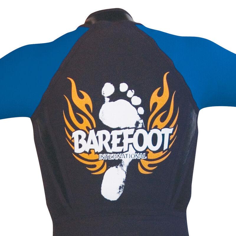 Barefoot International Iron Short-Sleeve Barefoot Wetsuit image number 2