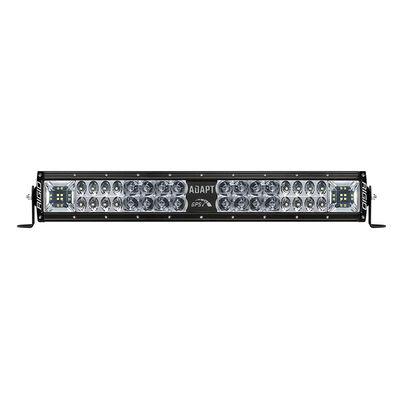 "20"" Adapt E-Series Lightbar - Black"