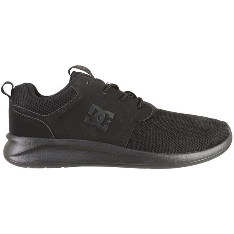 DC Midway SN Skate Shoes image number 1