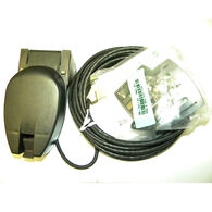 Raymarine P58 Transom-Mount Transducer With 25' Cable