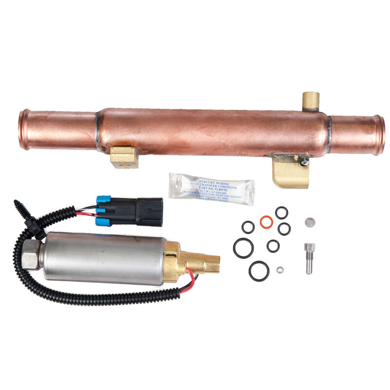 Sierra Fuel Pump With Cooler For Mercury Marine Engine, Sierra Part #18-8862 image number 1