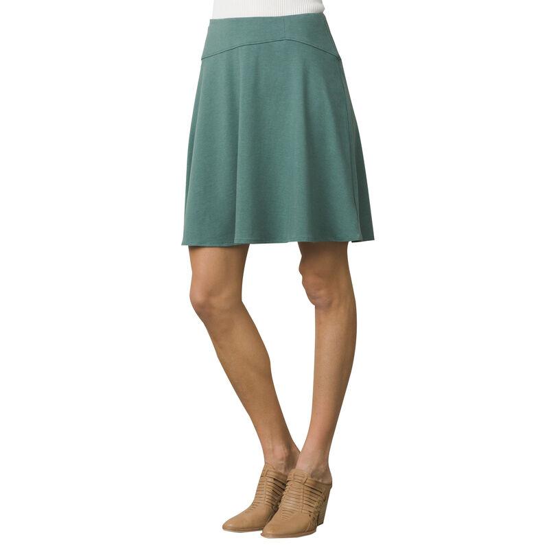 PrAna Women's Camey Skirt image number 2