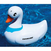 Swimline Remote-Controled Swan