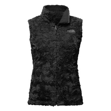 The North Face Women's Reversible Mossbud Swirl Vest