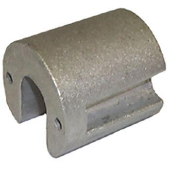 Sierra Zinc Anode For Mercury Marine Engine, Sierra Part #18-6092