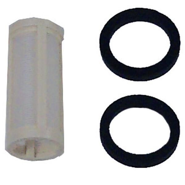Sierra Replacement Fuel Filter Element, Sierra Part #18-7791