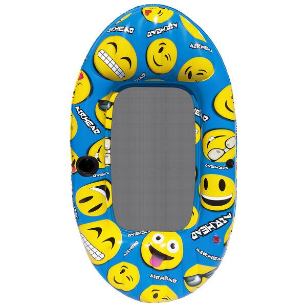 Airhead Emoji Gang Pool Lounge