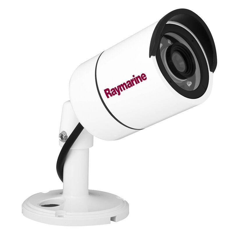 Raymarine CAM210 Day & Night IP Marine Bullet Camera image number 1