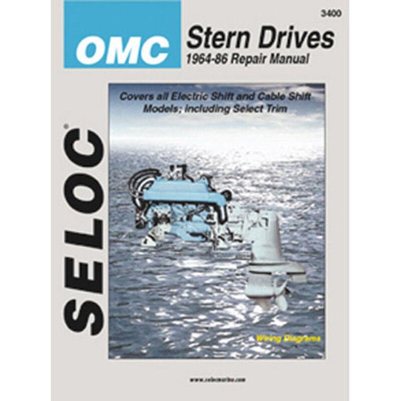 Sierra Seloc Manual, Sierra Part #18-03400 image number 1