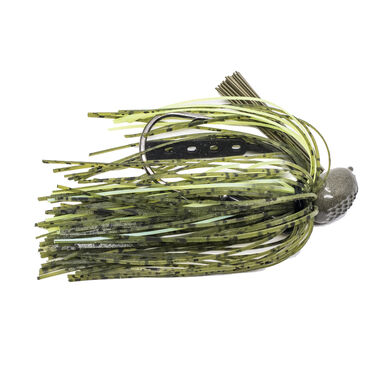 All-Terrain Tackle Rattling A.T. Jig