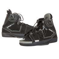 O'Brien Clutch Wakeboard Bindings