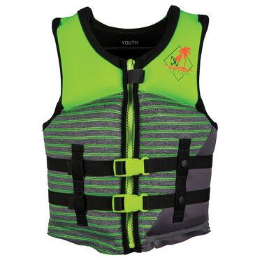 Ronix Vision Youth Boy's Life Jacket