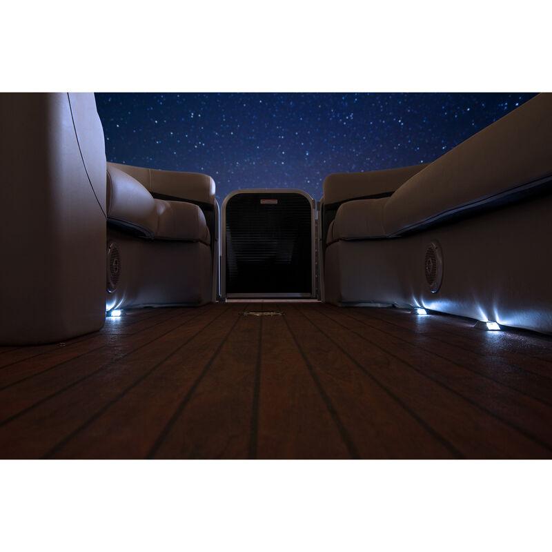 Dockmate Starlite Solar Guide Light For Pontoon Rails image number 6