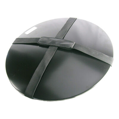Fire Pit Lid with Carry Handle