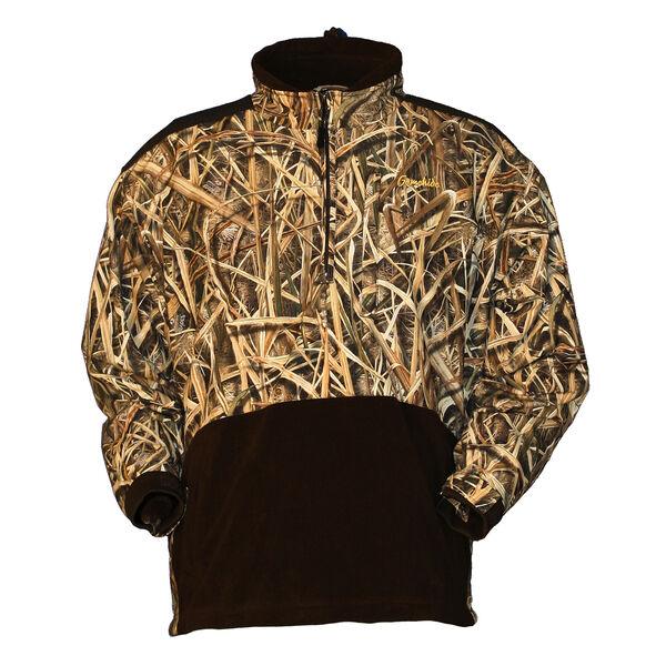 Gamehide Men's Marsh Lord Quarter-Zip Pullover