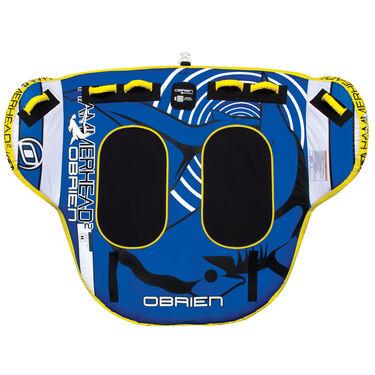 O'Brien Hammerhead 2-Person Towable Tube
