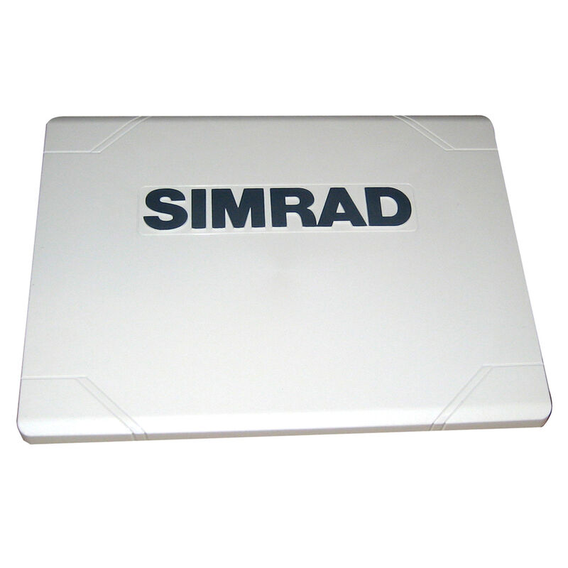 Simrad GO7 Sun Cover for Gimbal-Mounted Units image number 1