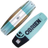 O'Brien Stiletto Wakeboard, Blank