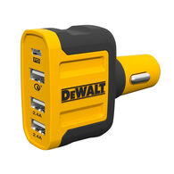 Dewalt 4-Port Mobile USB PD Charger