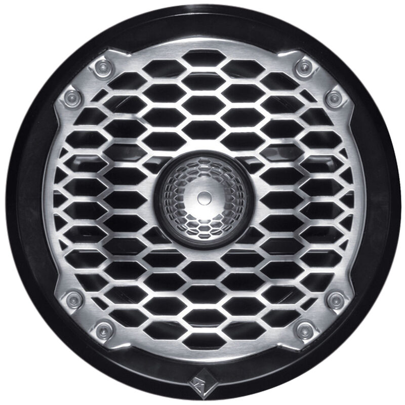 "Rockford Fosgate M262B 6"" Full-Range Speakers image number 1"