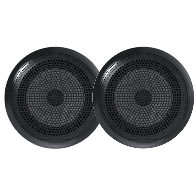 EL-F651B EL Series Full Range Shallow Mount Marine Speakers image number 1