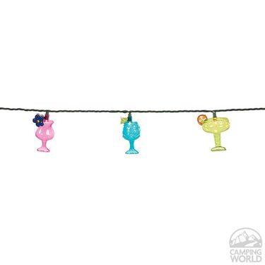 Cocktail String Lights