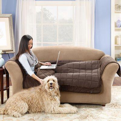Deluxe Pet Sofa Throw