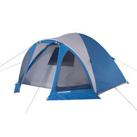 Venture Forward Grizzly 6-Person Dome Tent with Screened Vestibule