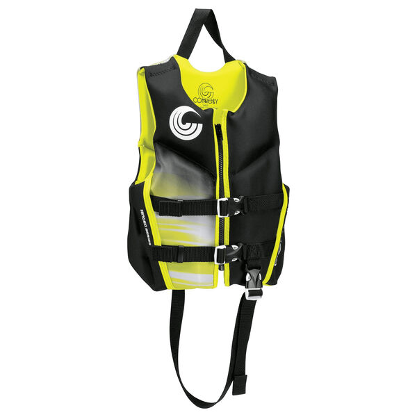 Connelly Child Boy's Life Jacket