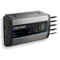 ProMariner ProTour 360 Elite Quad Bank Waterproof Battery Charger