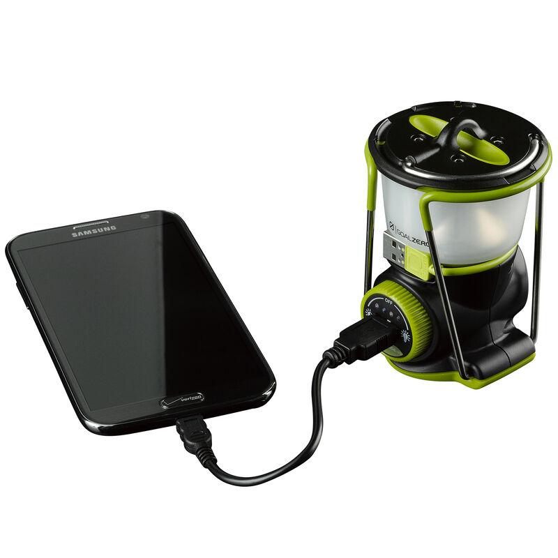Goal Zero Lighthouse Mini Portable Lantern and USB Power Hub/Charger Combo image number 9