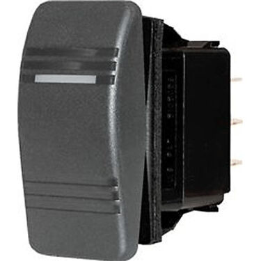 Blue Sea Systems Contura III Switch, SPST OFF-ON