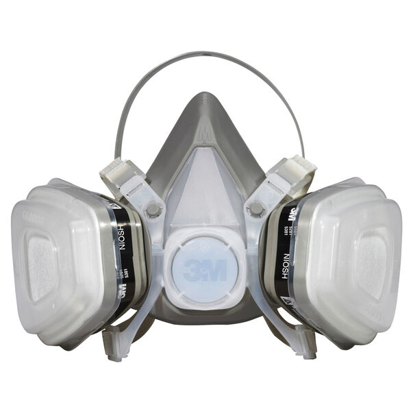 3M Medium Disposable Paint Project Respirator