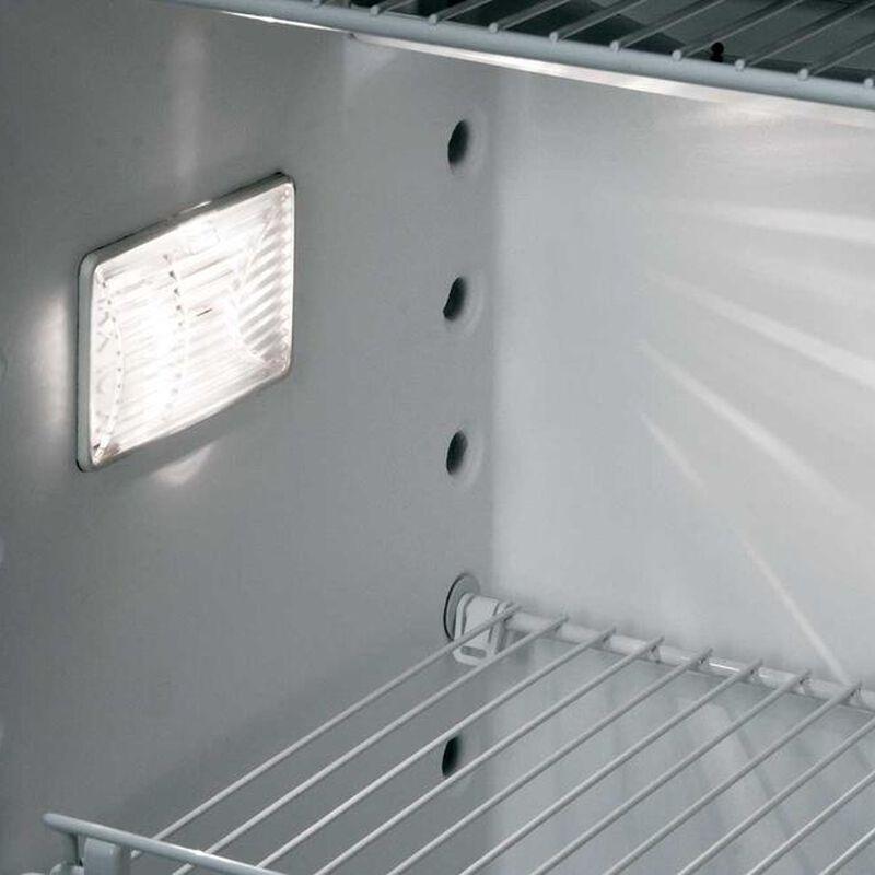 Dometic New Generation RM3962 2-Way Refrigerator, Double Door, 9.0 Cu. Ft. image number 7