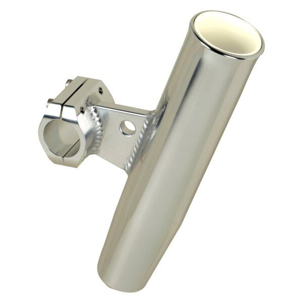 CE Smith Aluminum Clamp-On Rod Holder