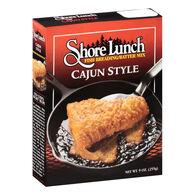 Shore Lunch Cajun Style Breading/Batter Mix, 9-Oz.