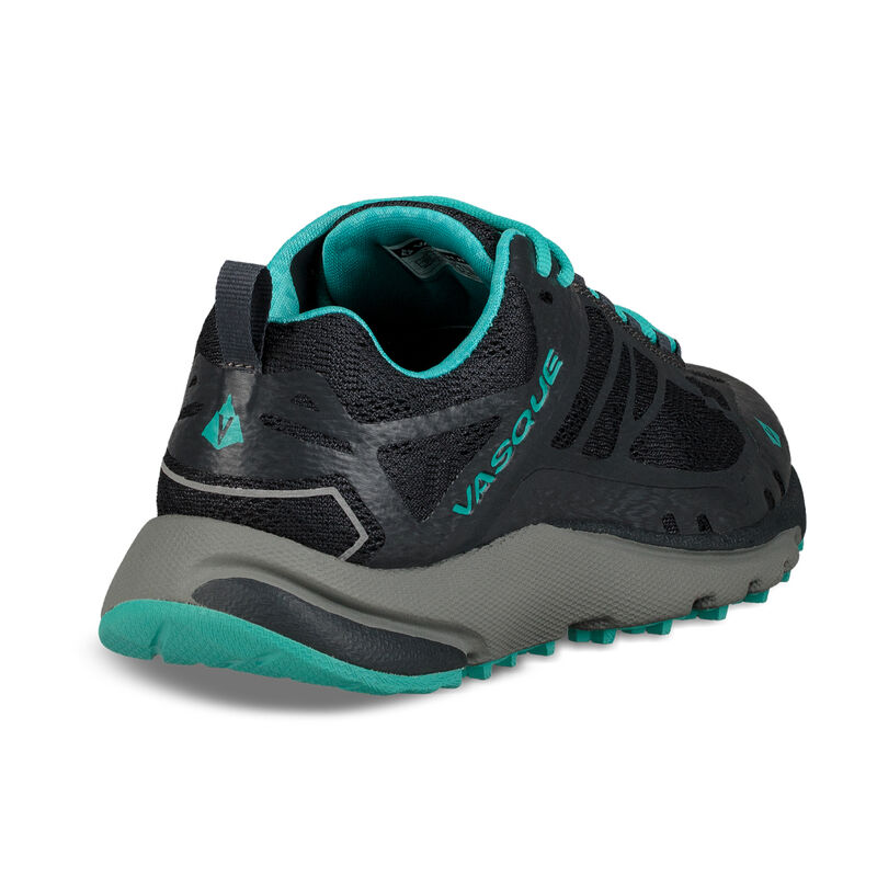Vasque Women's Constant Velocity Trail-Running Shoe image number 5