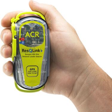 ACR 2881 ResQLink+™ Personal Locator Beacon