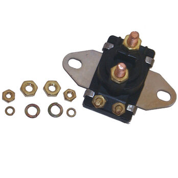 Sierra Solenoid For Mercury Marine Engine, Sierra Part #18-5816