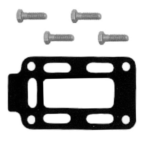 Sierra Exhaust Elbow Mounting Kit For Pleasurecraft Engine, Sierra Part #18-8504